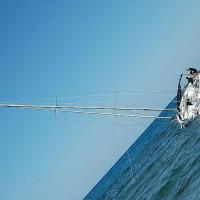 sailing crash